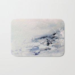 Ethereal Vibrations Bath Mat