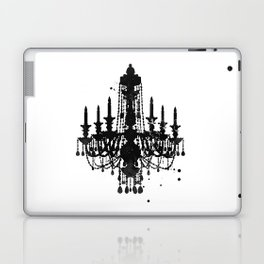 Chandelier Laptop & iPad Skin