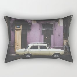Havana IV Rectangular Pillow