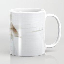 Fog, at Butle, Fårö, Gotland, Coffee Mug