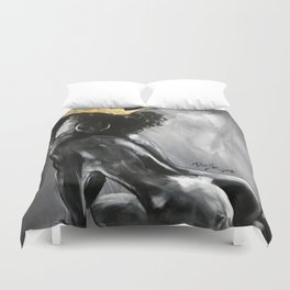 Naturally Queen VIII Duvet Cover