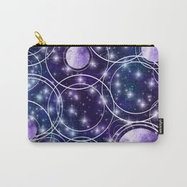 The Way To Gallifrey Carry-All Pouch