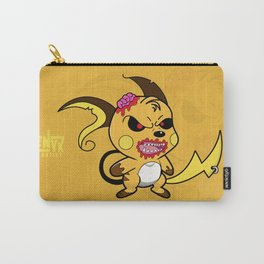 Zombimon - 026 Carry-All Pouch