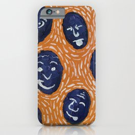 The Party iPhone Case
