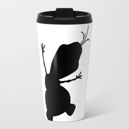 Olaf Shade Travel Mug