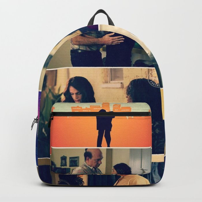 Anything (Matt Bomer Movie) Backpack