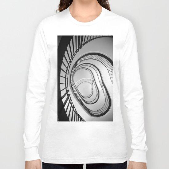 urban splines Long Sleeve T-shirt