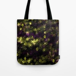 Trisha Blue Water Goldies By Patricia A. Lopez Tote Bag