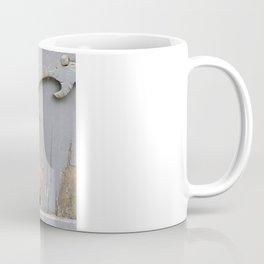 Door 2 Coffee Mug