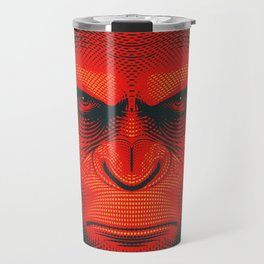 Planet of the Apes | Caesar Travel Mug