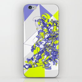 Transitions V2 iPhone Skin