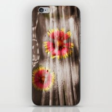 What is within iPhone & iPod Skin