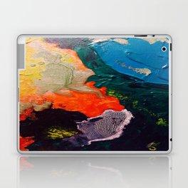 El Nino Abstract Laptop & iPad Skin