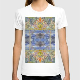 HYPER DIMENSION T-shirt