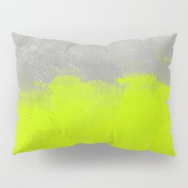 Abstract Painting #3 Pillow Sham