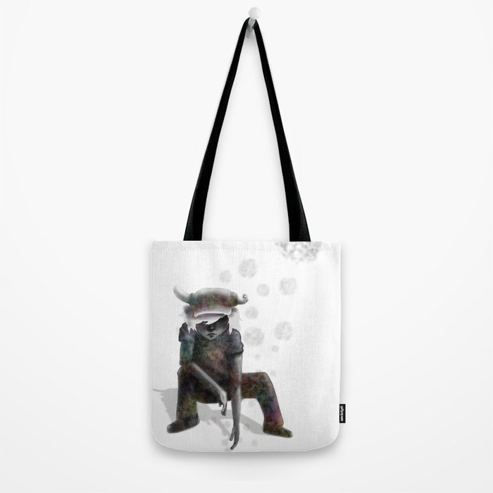 Sifting through for memories Tote Bag