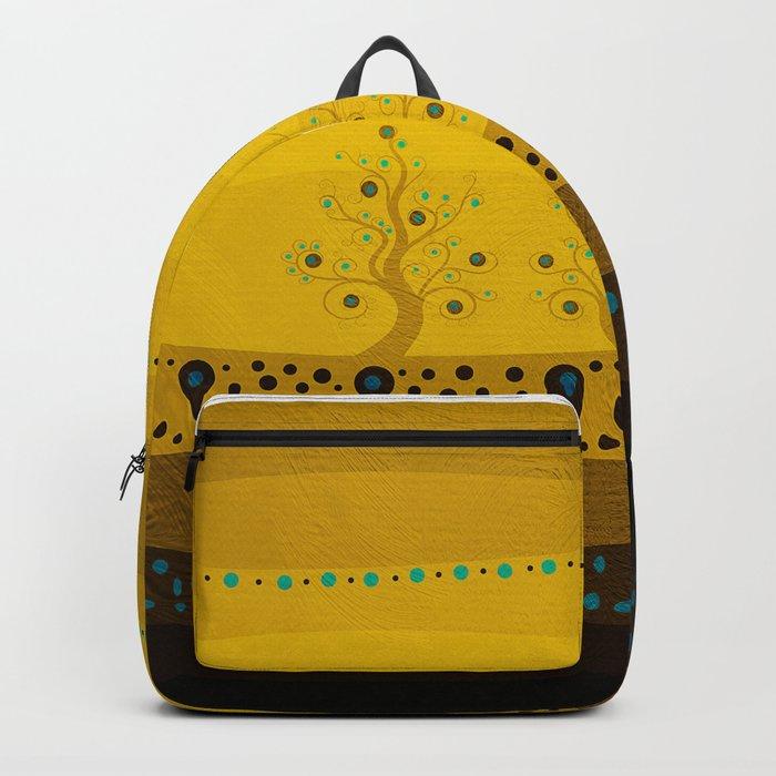 Color/Landscape 3 Backpack