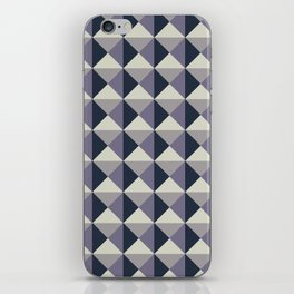 Geometric Pattern #004 iPhone Skin