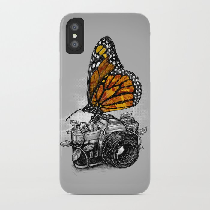 Nature Photography iPhone Case