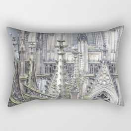 Christianity Rectangular Pillow