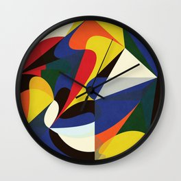 Unexpected Wall Clock