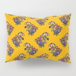 Dodo family Pillow Sham