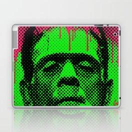 drippy Frank Laptop & iPad Skin