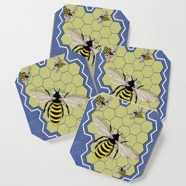 Honeycombs Coaster