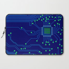 Electronics board Laptop Sleeve