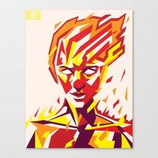 RISE 1 Canvas Print