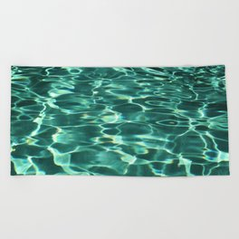 Refresh Beach Towel