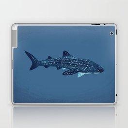 "FINconceivable Still ""Whale Shark"" Laptop & iPad Skin"