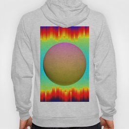 A World Within Hoody