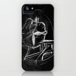 Ewig.  iPhone Case