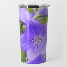 Chinese Bell Flower Travel Mug