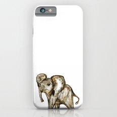 Baby Elephant iPhone 6s Slim Case