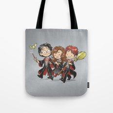 HP Gang Tote Bag