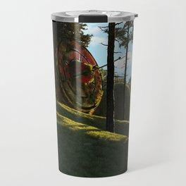 The Forgotten Travel Mug