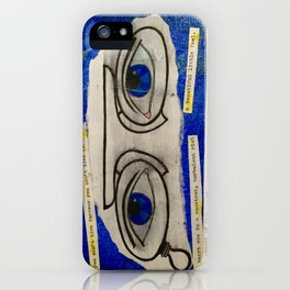 Gatsby iPhone Case