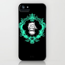 Some Bitch Stole My Lunch Money iPhone Case