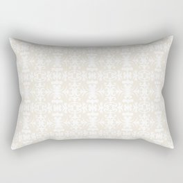 BeachHouse Rectangular Pillow