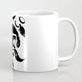 Corruption Coffee Mug