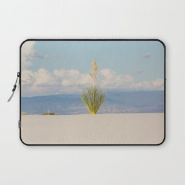 White Sands, No. 3 Laptop Sleeve