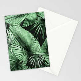 Palm Springs (Noir) Stationery Cards