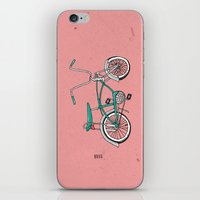 boss iPhone & iPod Skins featuring Boss. by shoooes