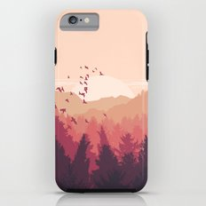 Autumn Colors Tough Case iPhone 6