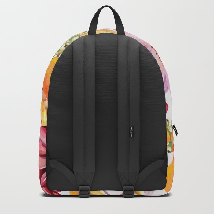 Flowers -a11 Backpack