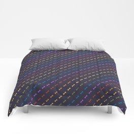 Rainbones Comforters