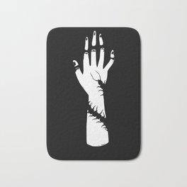 Kaneki Ghoul Hand Bath Mat