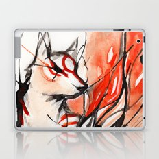 Okami Laptop & iPad Skin